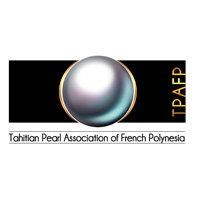 Logo Tahitian Pearl Association of French Polynesia