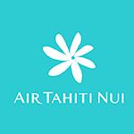 Logo Air Tahiti Nui