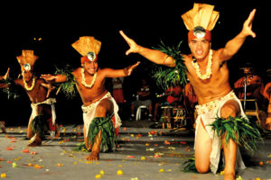 Polynesian culture, one of the pillars of the Tahiti Pearl Regatta