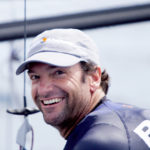 Billy BESSON - Quadruple champion du monde Nacra 17
