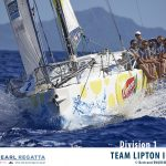 TPR 2017 - Team Lipton Ice Tea - 1ère place en division 1