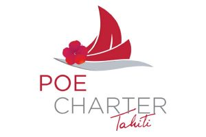 Logo Poe Charter